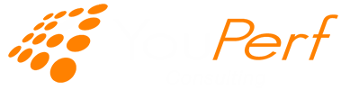 Logo youperf consulting