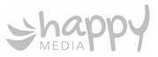 logo happy media
