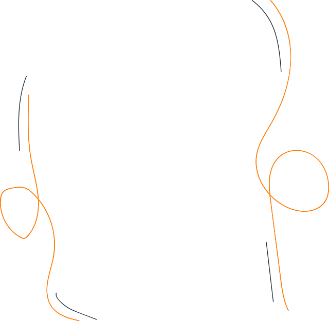 courbe contact