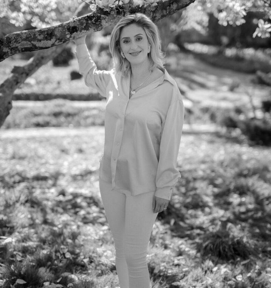 Sophie Tarjon- Coach Mindfulness